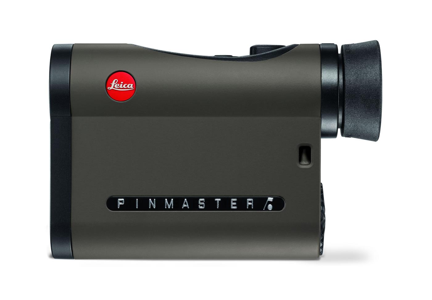 Leica Entfernungsmesser Pinmaster : Leica pinmaster ii golf compact laser rangefinder ebay