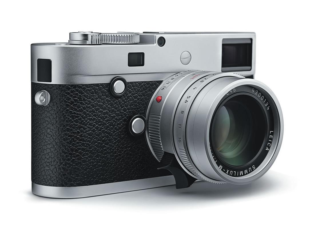 Leica Entfernungsmesser Ersatzteile : Leica m p type silbern verchromt lecuit