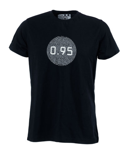 Leica T-Shirt, Style: Ode to 0.95