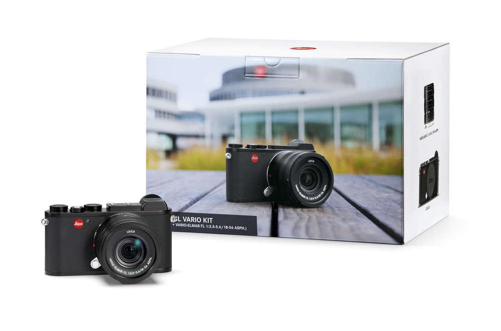 Leica Entfernungsmesser Ersatzteile : Leica cl vario kit mm black anodized finish lecuit