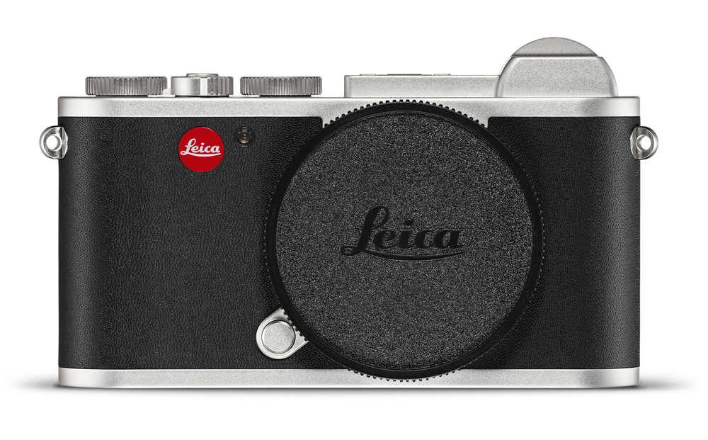 Leica Entfernungsmesser App : Leica cl silver anodized finish 19300 lecuit